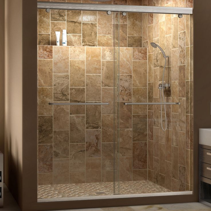 Photo Image DreamLine SHDR Charisma Sliding Shower Door