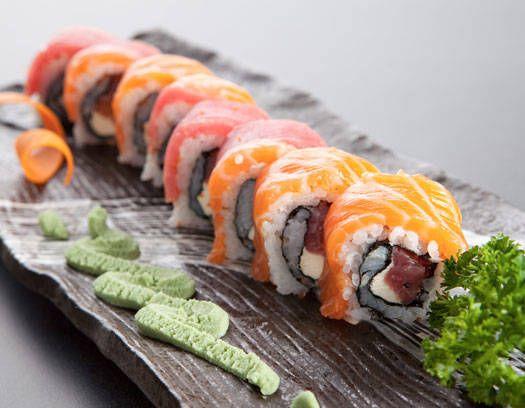 Desde hace 6 años, cada 18 de junio se celebra el Día Internacional del Sushi, una fecha donde se pone de manifiesto uno de los platos típicos japoneses más populares en el mundo. (Artículo de Estampas)