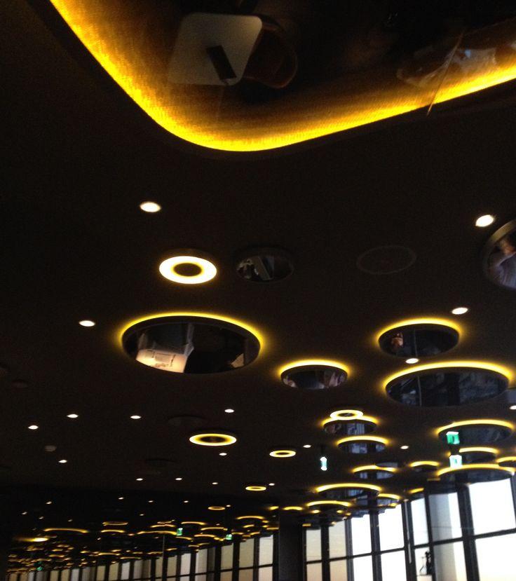 2016 Tour Montparnasse Restaurant Paris France Www.bullesconcept.com