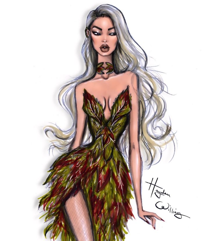 Autumn vibes by Hayden Williams