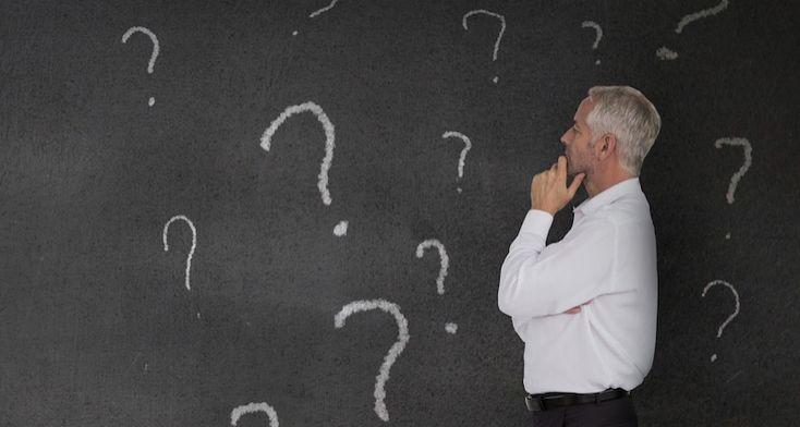 5 вопросов, которые я задал себе о моем расстройстве аутического спектра