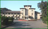 Spicer Memorial College ::Where I studied!! Memories!!