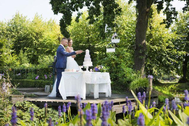 Artikel 'Beleef de Trouwbeleving beurzen' #theperfectwedding #webredacteur #artikel #online #article