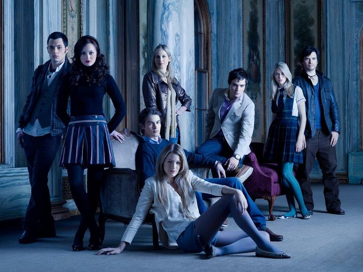 154 best gossip girl season 1 images on pinterest