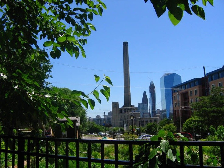The (Second) Empire Strikes Back: Powelton Village in West Philly - SkyscraperPage Forum