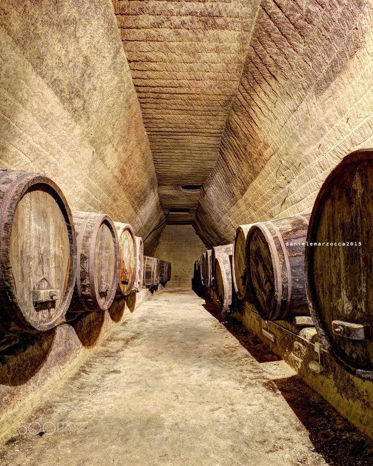 Canosa di Puglia - cave e cantine a Canosa di Puglia