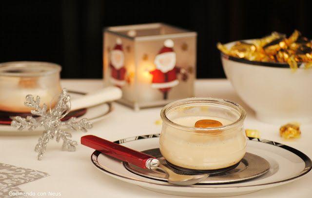 Neus cocinando con Thermomix: Pannacotta de caramelos Werther's Original
