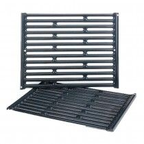 Genuine replacement porcelain enamelled cooking grates for Weber Spirit 200 series gas barbecues