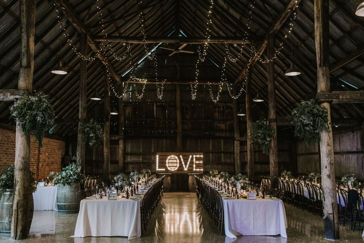 The Barn and a little LOVE | Photography by Anitra Wells