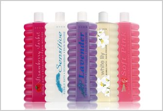 AVON Bubble Bath Badeschaum