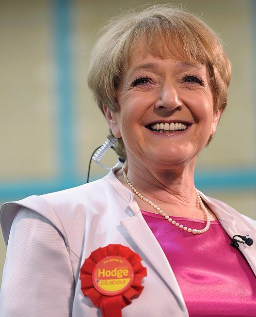 Rt Hon Margaret Hodge MP