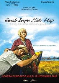 Emak Ingin Naik Haji