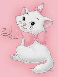Resultado de imagen para gato tierno dibujo animado