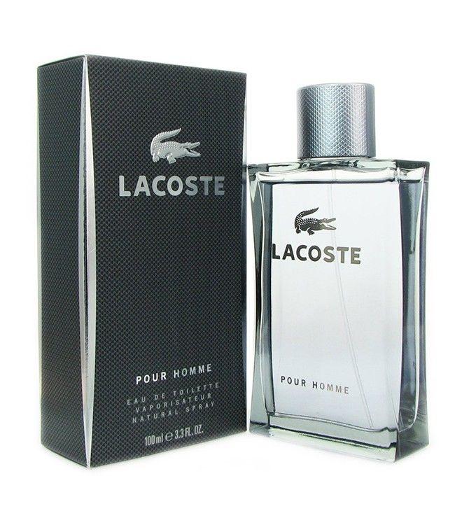 Lacoste Pour Homme parfum de barbati - Canar