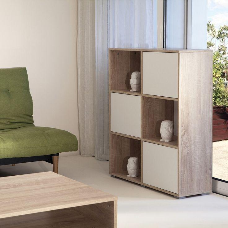 1000 id es sur le th me biblioth que conforama sur. Black Bedroom Furniture Sets. Home Design Ideas