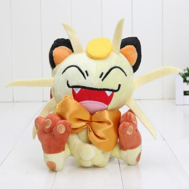 12cm - 18cm Pocket doll Togepi Phanpy Lapras Lucario Meowth Totodile Shadow Lugia Plush toy Soft Stuffed toys Doll
