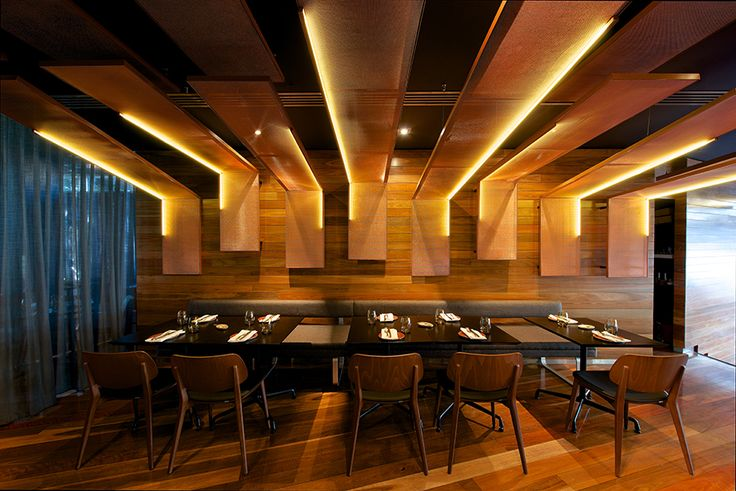 Sjb Projects Arintji Federation Square Bars