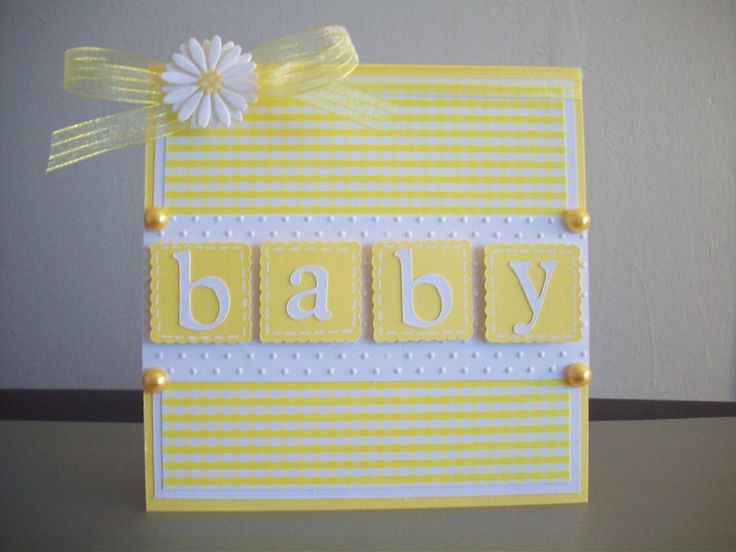 baby shower cards on pinterest handmade baby cards baby cards and