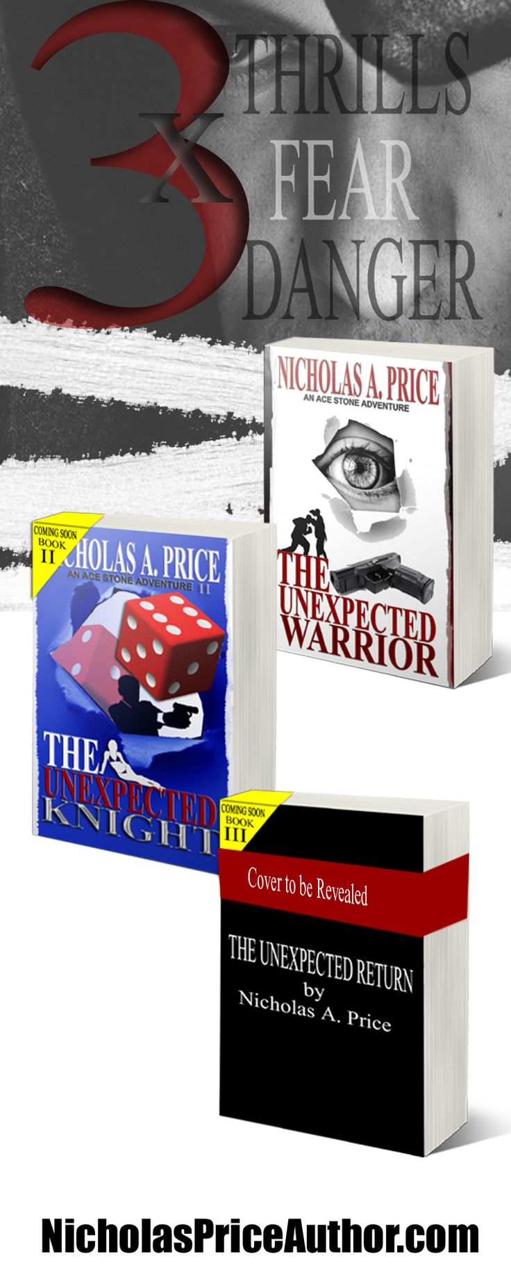 The Ace Stone Adventure Series London, Hard-Boiled, Noir, Crime Thriller Series,  Organized Crime, Fiction books