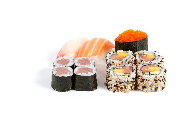 dishmaps gunkan sushi this wagyu gunkan gunkan sushi this wagyu gunkan ...