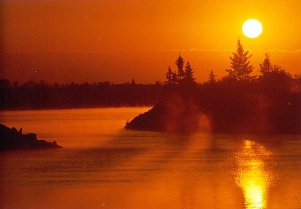 Whiteshell Provincial Park, Manitoba