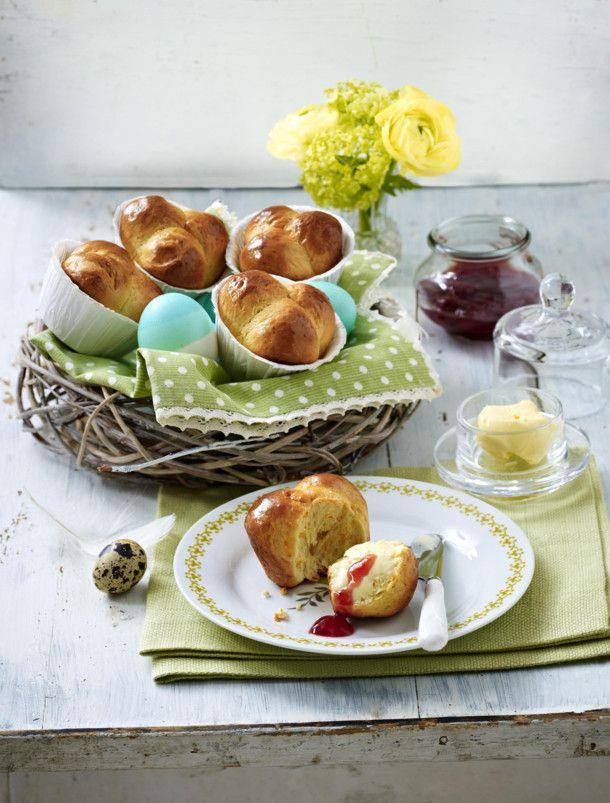 Unser beliebtes Rezept für Brioche aus der Muffinform und mehr als 55.000 weitere kostenlose Rezepte auf LECKER.de.
