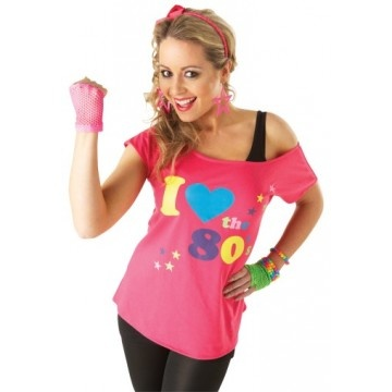 i_love_the_80s_t-shirt - £9.99 ro buy