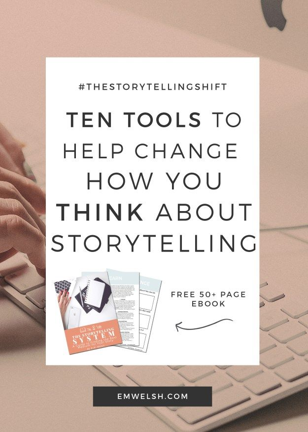 Why Essay Writing Is Really Storytelling