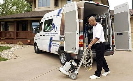 It's tough to know how often to have your carpets professionally cleaned. Home carpet cleaners are great, and can go a long way toward keeping your carpets looking good, but they simply can't get deep down into your carpet to extract as much dirt, allergens, pollen, and pet hair as a professional carpet cleaner. Regular vacuuming, asking people to take off their shoes at the door, and treating spots and stains ASAP are always good ideas.