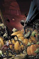 ADN Collections - Il database italiano sulla DC Comics!: DC Review: Batman: Spaventapasseri Anno Uno