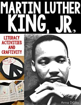 a paper on martin luther king junior Before martin luther king jr became the leader of the civil rights movement,   which houses thousands of king's papers and correspondence.
