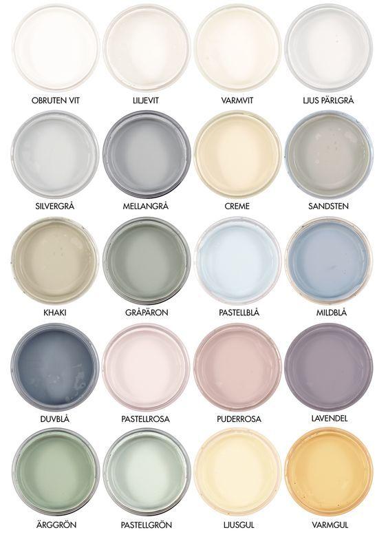 Allt fler börjar upptäcka den naturliga väggfärgen som ett alternativ till vattenbaserad plastfärg på väggar och tak i hemmet. Orsaken kan kanske vara de larmrapporter som kommit på senare år om de gifter och tillsatsmedel som plastfärgen avger och som …