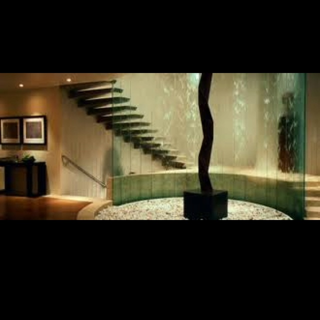 Love The Stairs In Tony Starks House (iron Man)
