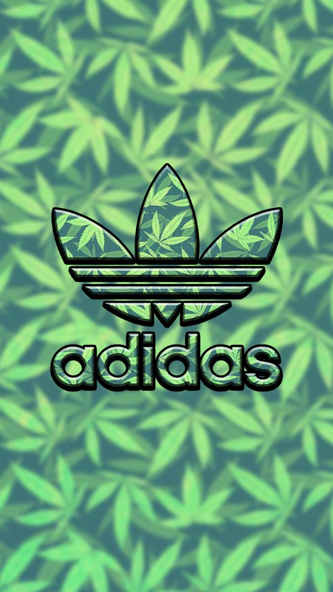 Adidas Lock Screen Logo Wallpaper For Iphone By Lukejacobs02 On