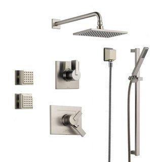 Delta Dss Vero 1703 Master Bath Shower Heads Shower