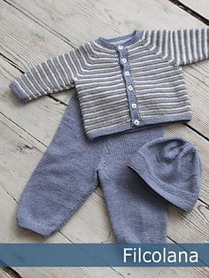 Ravelry: Mille and Bertram pattern by Hanne Pjedsted. Free pattern.