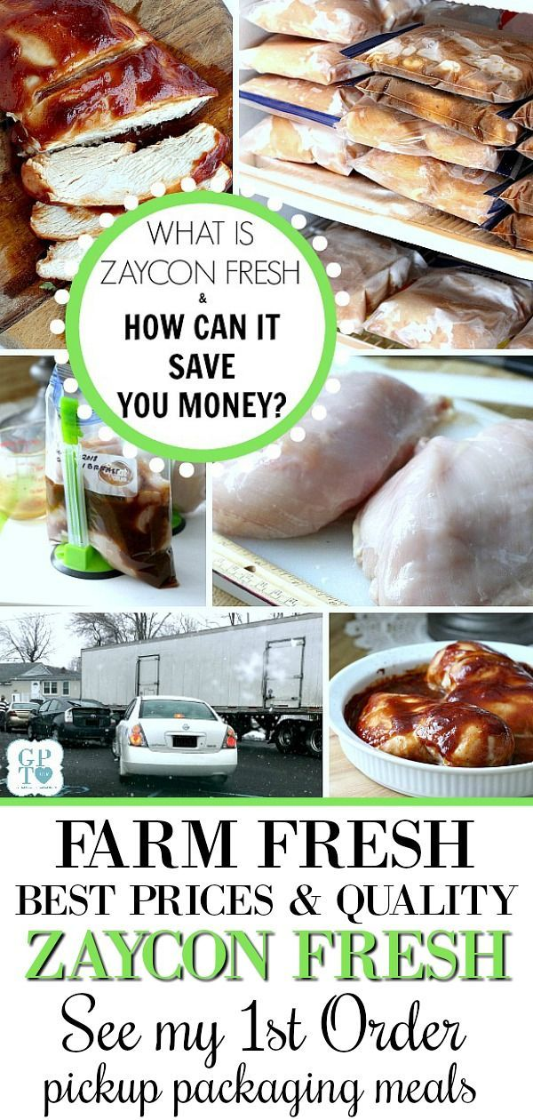Zaycon Fresh Savings Quality And Convenience Boneless Chicken