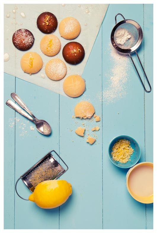 : : Food Styling Photography : :
