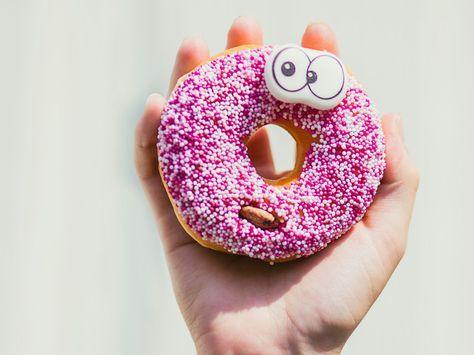 Grundumsatz berechnen: Wie viele Kalorien darfst du wirklich essen, wenn du abnehmen willst?
