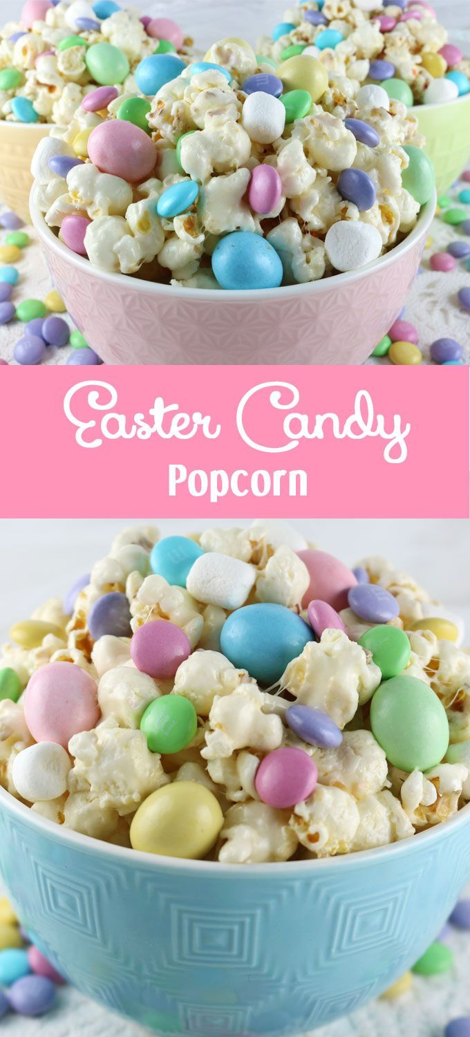 Best 25 easter candy ideas on pinterest easter food for Good desserts for easter