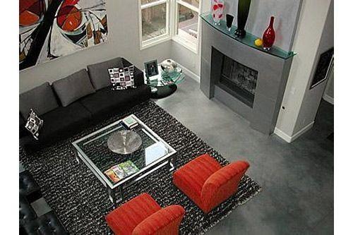 The Lowdown on Concrete Interior Flooring | Calfinder Remodeling Blog