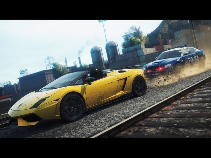 need for speed game list free