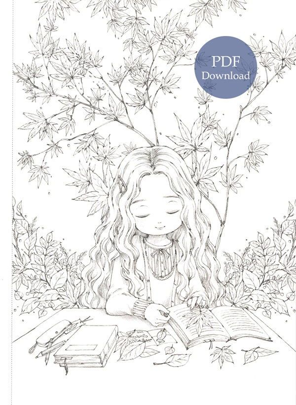 Pdf Download Aeppol Coloring Book Premium Edition Kayliebooks Coloring Books Printable Coloring Book Cute Coloring Pages