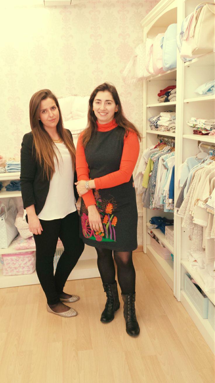 Reportaje - El Capricho de Mamá #modainfantil #modapaseo #bebes #maternidad #shopping #fashion #palencia #unikkobebes