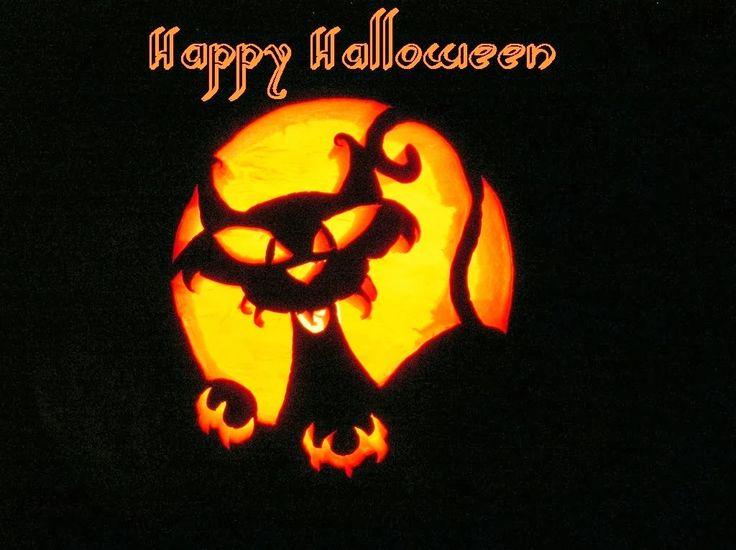 30 best latest halloween party wallpapers 2014 images on pinterest happy halloween halloween - Funny happy halloween wallpaper ...