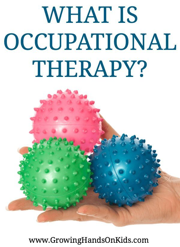 What Is Occupational Therapy And What Do Occupational Therapists Do