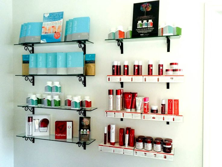 O cosmedics and Skintrition supplements available at In Therapy Red Hill.