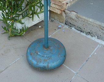 tabouret d'atelier culbuto en métal déco loft atelier industrielle garage industrial stool -    Modifier une fiche produit  - Etsy