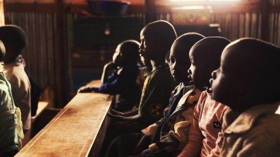Δημοτικό σχολείο και ξενώνας ActionAid - Churo  Athens Voice