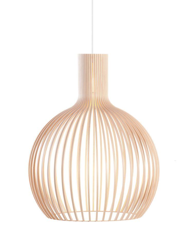 Marvelous OCTO Secto Design Lampen Leuchten Designerleuchten Berlin Design Licht